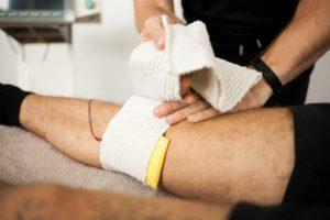Elektro-Therapie mit gezielten Reizströmen - Zentrum für Physio und Therapie in Wasserburg
