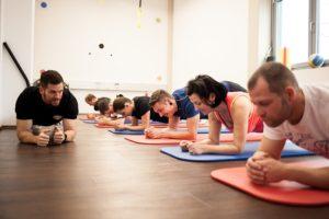Gruppengymnastik - Zentrum für Physio und Therapie in Wasserburg