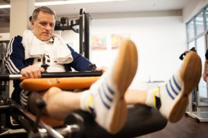 Krafttraining - Zentrum für Physio und Therapie in Wasserburg
