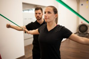 Medizinische Trainingstherapie (MTT) - Zentrum für Physio und Therapie in Wasserburg