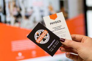PHYSICS Neueröffnung Zentrum für Physio- und Trainingstherapie