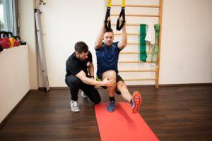 Personalisiertes Einzeltraining - Zentrum für Physio und Therapie in Wasserburg