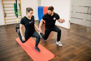 Sport-Physiotherapie - Zentrum für Physio und Therapie in Wasserburg