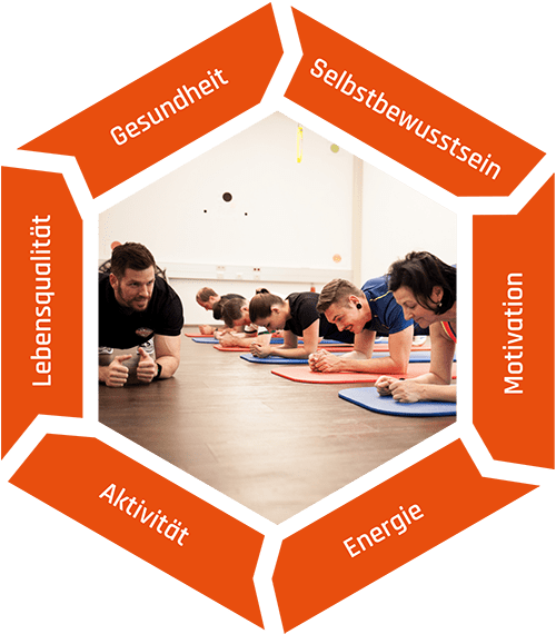 PHYSICS - Training und Therapie