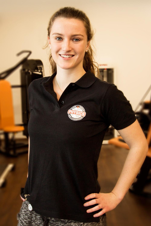 Verena Hohenadler - Zentrum für Physio und Therapie