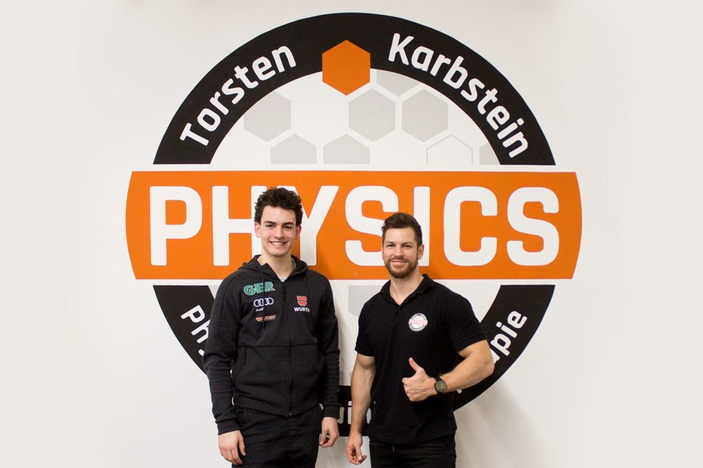 PHYSICS macht fit im Landkreis Rosenheim