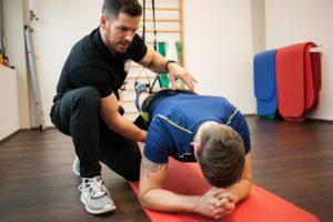 Physiotherapie und sportive Trainingstherapie für Griesstätt - Sporttherapie - PHYSICS