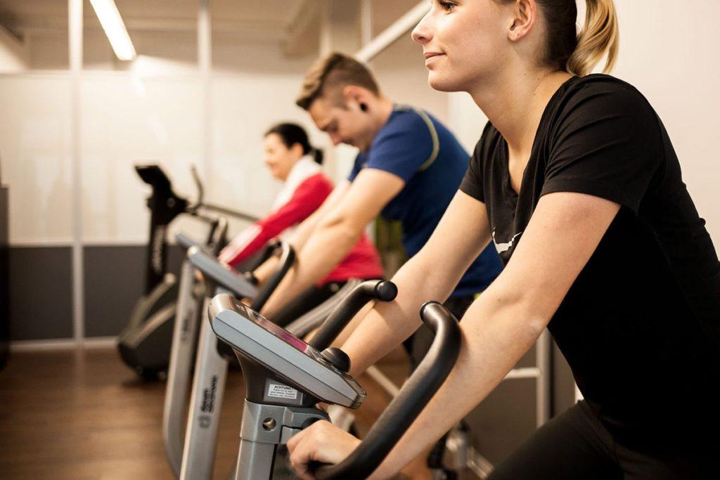 Trainingstherapie - Physiotherapie und Sporttherapie auch für Unterreit
